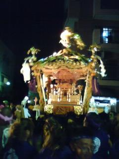 今日の亀有フェスティバルも