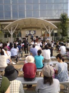 亀有フェスティバル