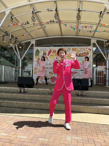 4/29 アリオ亀有 オ―ガニックカ―カニバル