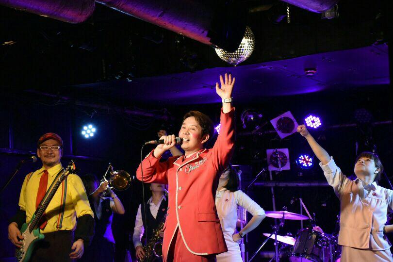いよいよ今週末にワンマンライブ本番!!